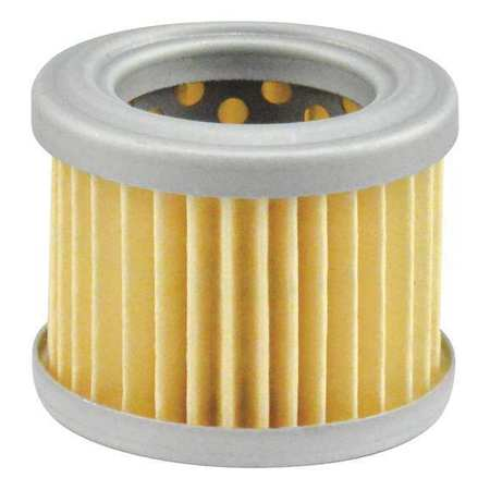 Fuel Filter, 1-13/32x1-19/32x1-13/32 In