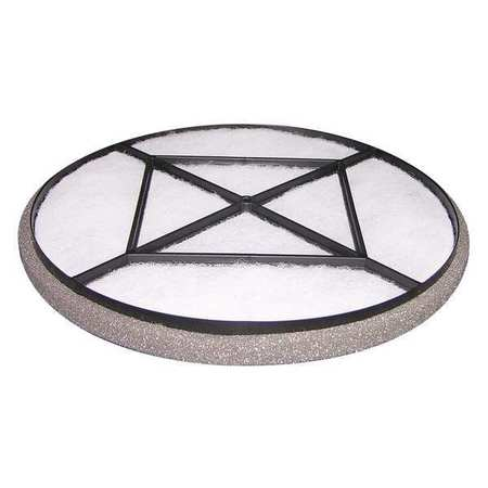 Air Filter, 9-13/32 x 31/32 in.