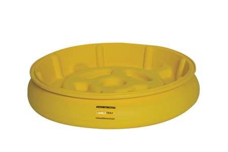 Drum Spill Tray, 10 Gal
