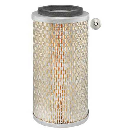 Air Filter, 4-3/8 x 8-31/32 in.