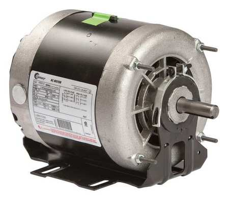 Mtr, 3 Ph, 3/4hp, 1725, 200-230/460, Eff 68.4