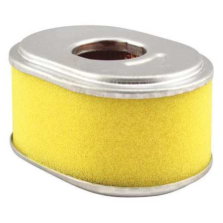 Air Filter, 2-7/8 to 4 x 2-1/16 in.