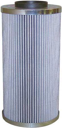 Hydraulic Filter, 3-11/16 x 8-1/4 In