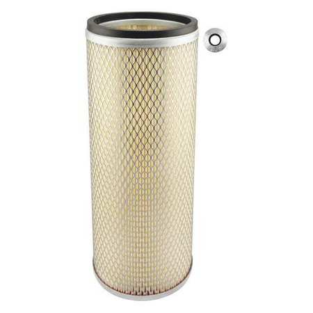 Air Filter, 6-1/8 x 14-3/8 in.