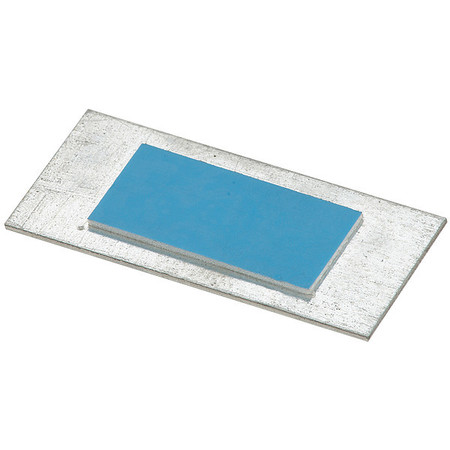 Wire Protection Plate, Press On