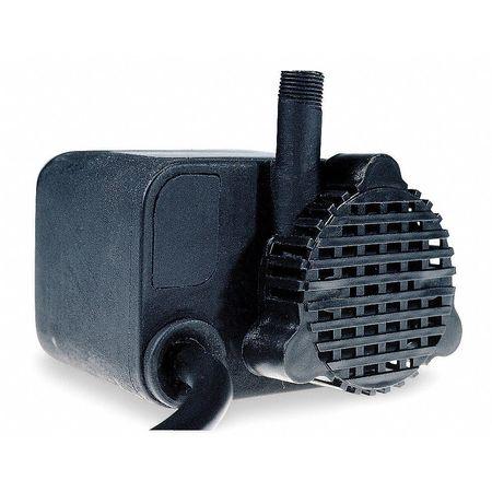 Pump, 2-7/8 In. L, 3 In. W, 2-1/2 In. H