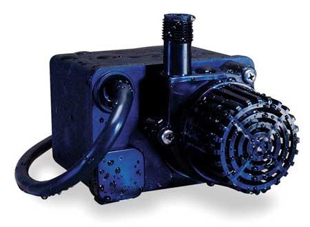 Pump, 4-5/8 In. L, 2-7/8 In. W, 5-1/4 In. H