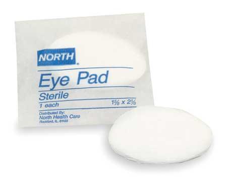 Eye Pad, Sterile