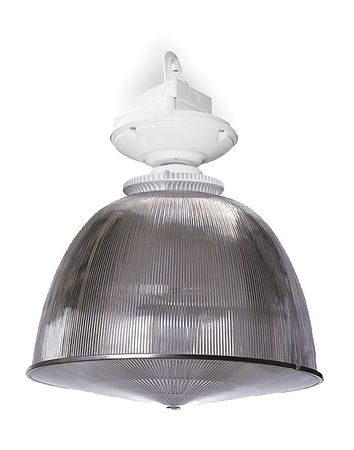 Highbay, Fixture, Induction, 200 W, 120-277V
