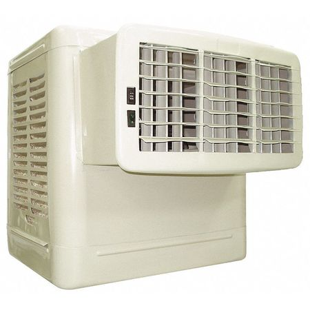 3800 cfm Window Evaporative Cooler,  115V