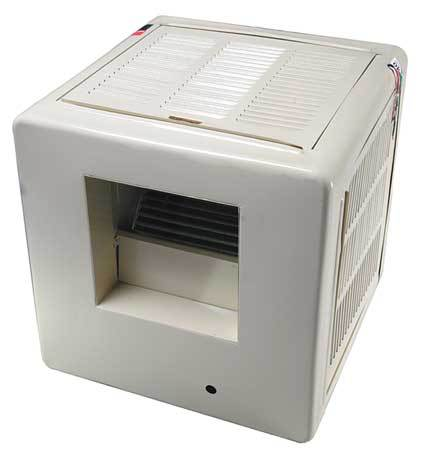 6800 cfm Ducted Evaporative Cooler,  115V