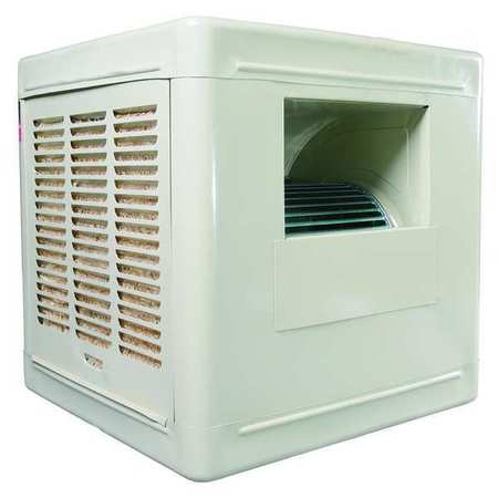3800 cfm Ducted Evaporative Cooler,  115V