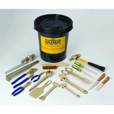 Hazmat Tool Kits