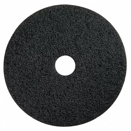 Stripping Pad, 17 In, Black, PK5