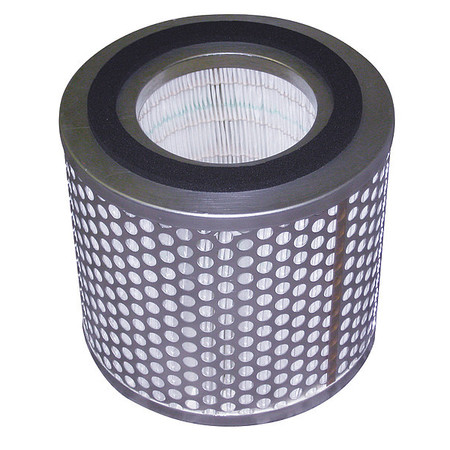 Filter, Dry, Cartridge Filter, HEPA