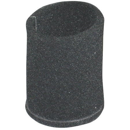 Filter, Wet/Dry, Foam Impact Filter