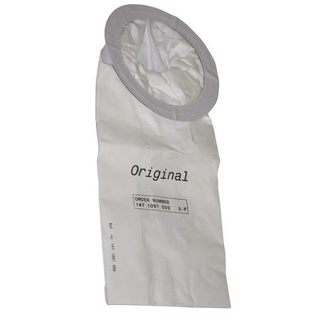 Bag, HEPA, Paper, PK5