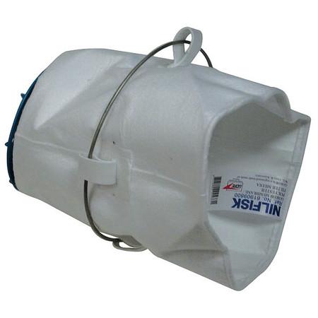 Filter, Wet/Dry, Main Filter