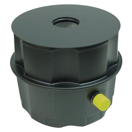 HEPA Filtered Safe-Pak