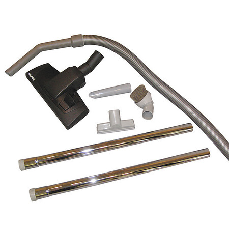 Critical Area Vacuum Accessory Kit