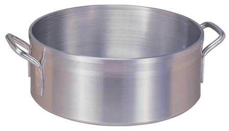 Brazier,  Cap 18 QT,  Use With 4RZC9