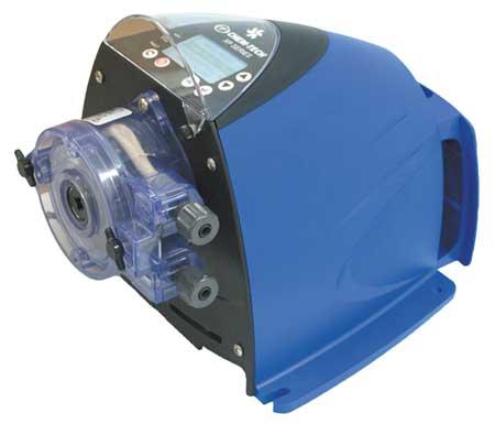 Metering Pump,  55 GPD,  80 PSI