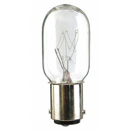 LUMAPRO 25W,  T8 Incandescent Light Bulb