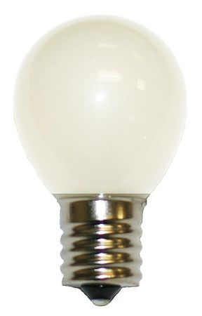 LUMAPRO 10W,  S11 Incandescent Light Bulb