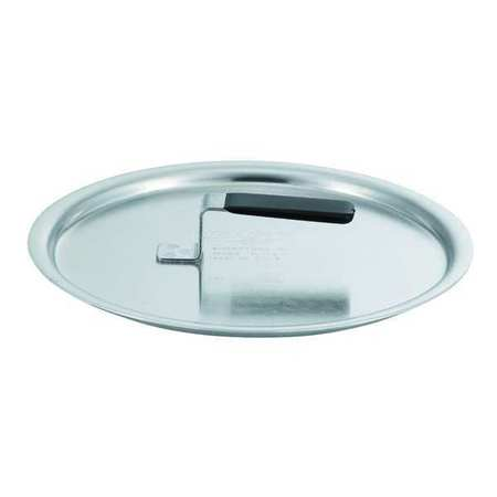 Stainless Steel Cover,  Dia 7 In