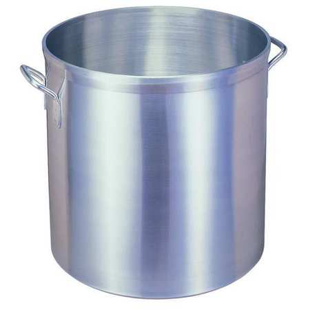 Alum. Stock Pot,  32 Qt,  2 Gauge