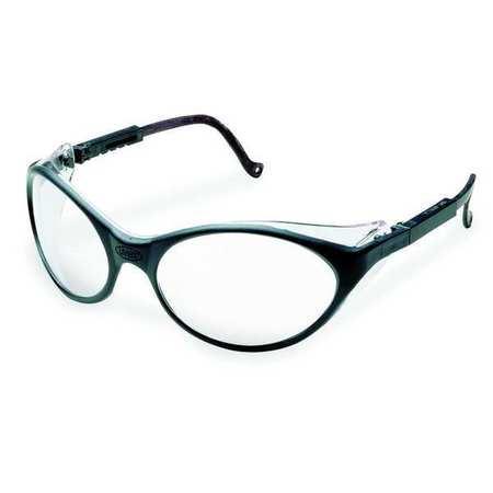 Honeywell Clear Safety Glasses,  Anti-Fog,  Wraparound