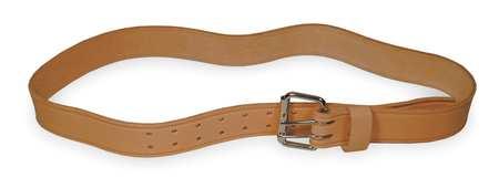 """36-46"""" Heavy Duty Work Belt,  Leather,  1-3/4"""" W"""