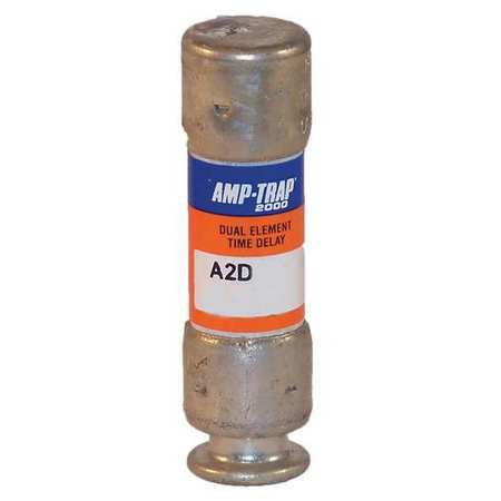12A Time Delay Polyester Class RK1 Fuse 250VAC/DC