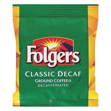 Coffee Packet, Classic Roast, Decaf, PK42