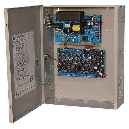 altronix power supply 8 fuse 12vdc al1012ulacm. Black Bedroom Furniture Sets. Home Design Ideas