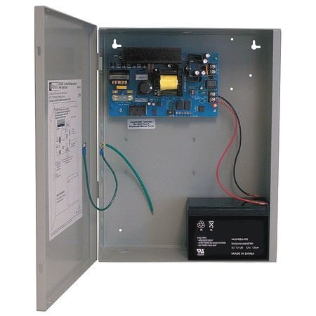 Power Supply 12VDC @ 10A