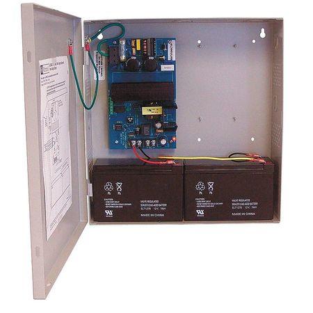 Power Supply 12VDC Or 24VDC @ 2.5A