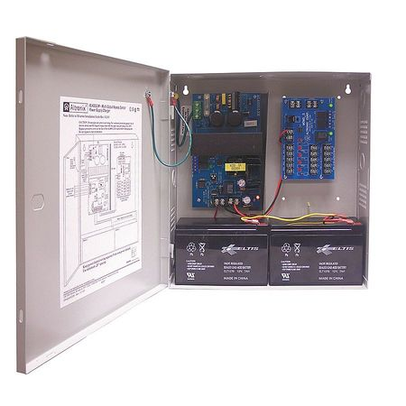 Power Supply 5PTC 12Dc/3.5A Or 24Dc/3A