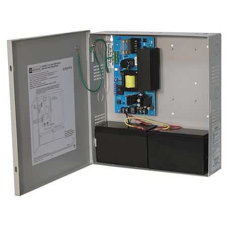 Power Supply 12VDC Or 24VDC @ 6A