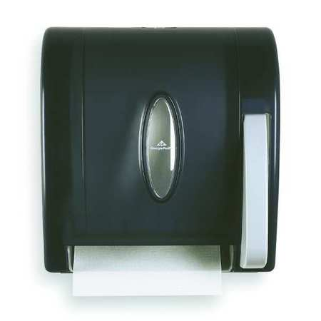 4TE15 Paper Towel Dispenser, Hardwound, (1) Roll