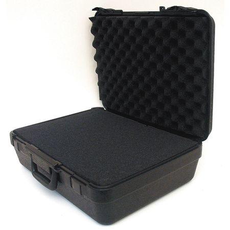 Protective Case, 19x14x6-1/4, 10lb, Black