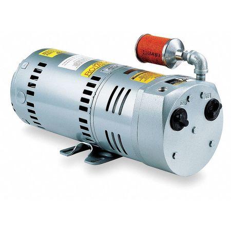 Pump, Vacuum, 1 HP