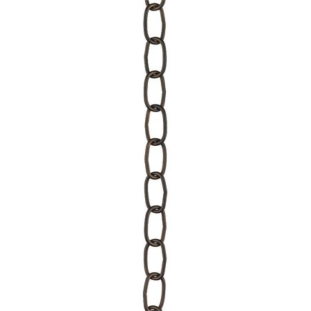 3ft 11 Gauge Chain Oil RB Bronze