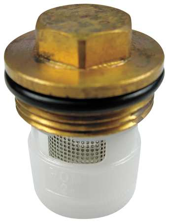 Filter for Selectronic Faucet, Chrome