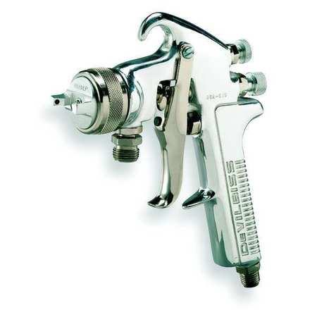 HVLP Spray Gun, Pressure