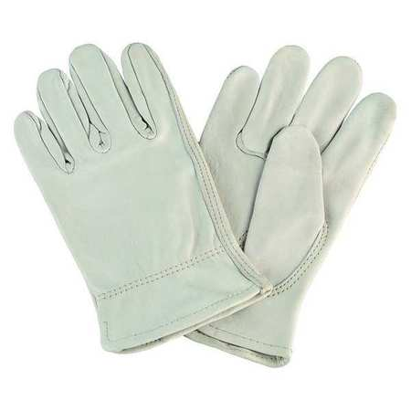 Drivers Gloves, Cowhide, M, Palomino, PR
