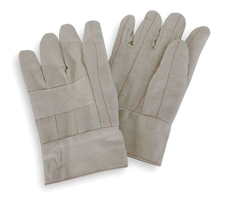 Heat-Resistant Sleeves and Gloves