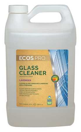 Glass and Surface Cleaner, 1 gal.