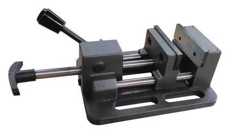 Vise, Quick Release
