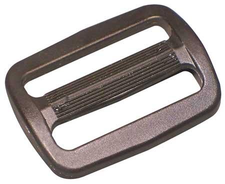 Slip Lock, 1 In., Plastic, PK25